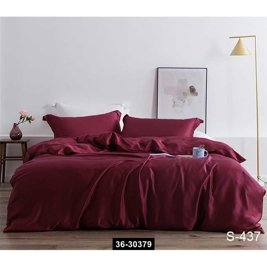 Комплект постельного белья S437, 36-30379