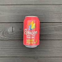 Газований напій  Rubicon Guava 330 ml