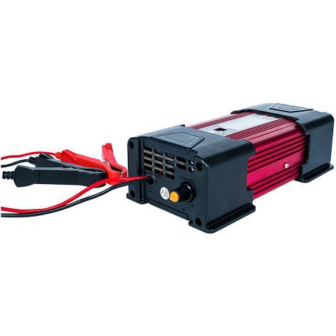 Зарядное устройство импульсное Vitals Master ALI 1210A, фото 2