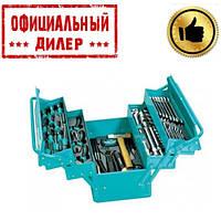 Ящик с инструментами Whirlpower A22-4070 (70 предметов)