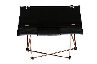 Стол Tramp Compact складной Polyester TRF-062 60х43х42см