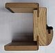 Коробка ПВХ Delux МДФ,100х32х2050 мм с уплотнителем (Патина серая) комплект, фото 2