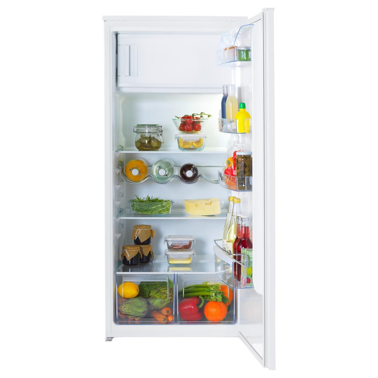 IKEA Холодильник FÖRKYLD ( 203.421.73)
