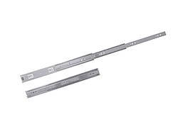 Направляющая Полного Выдвижения 45мм Шариковая L=250 LinkenSystem STRONG (45кг) (LS-BS45-250-Strong)