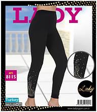 Лосины хлопок 8115 Lady Lingeria