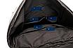 Рюкзак чоловічий шкіряний міської Classic, фото 10
