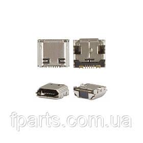 Коннектор зарядки Samsung C6712