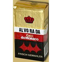 Кофе молотый Alvorada  Cafe do Monako 250g