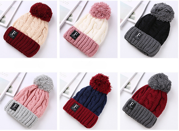 Женская шапка AL7991-10