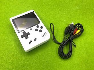 Класичний ігровий плеєр, Дитяче ретро міні 3 дюйма, 8 біт (білий)