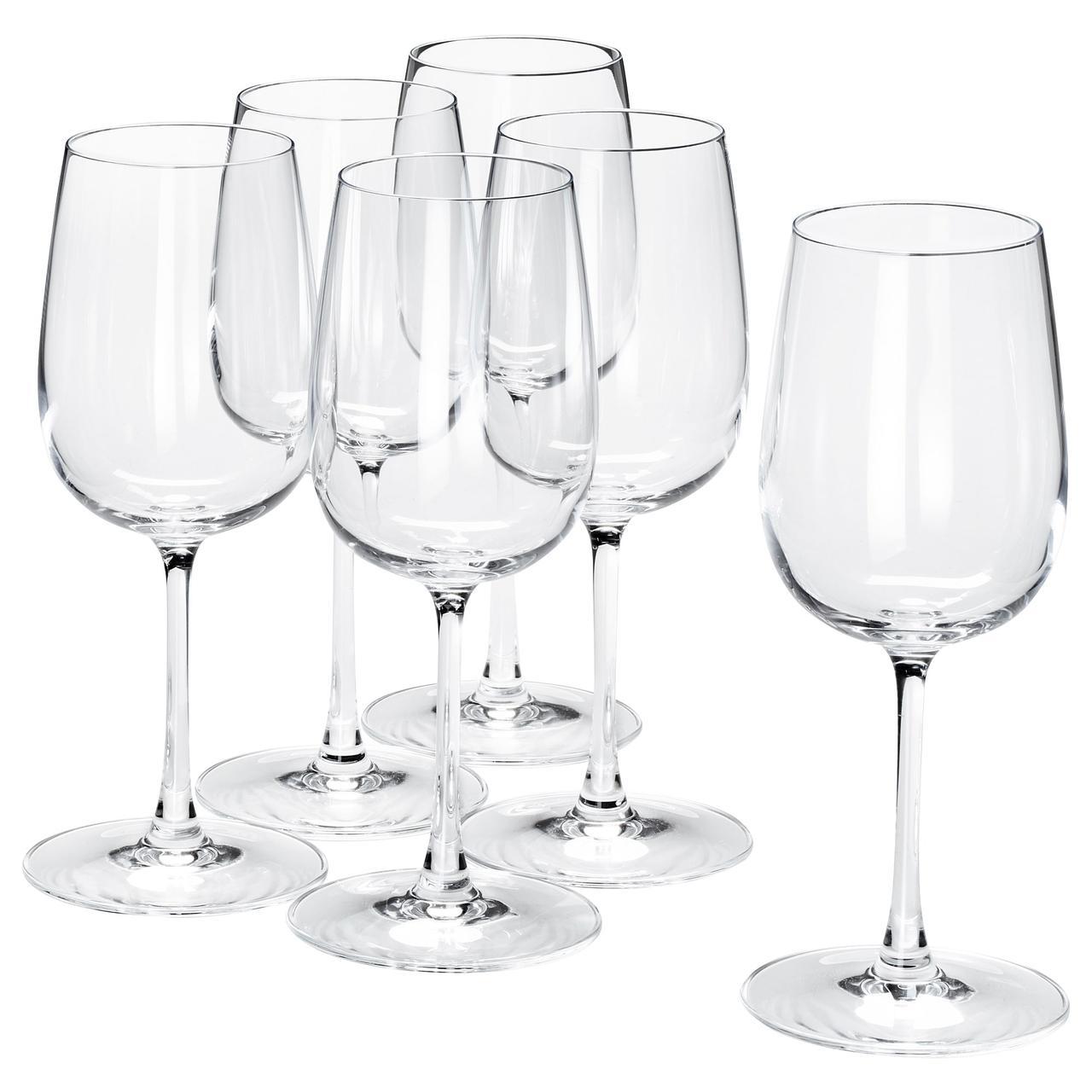 IKEA Набор бокалов для вина STORSINT (903.963.13)