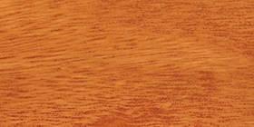 Плінтус підлоговий ПВХ з кабельканалом 0019 Груша ТІС