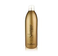 Ухаживающий шампунь для волос с экстрактом льна SEMI DI LINO Kleral System 1000 мл
