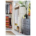 IKEA Шкаф с чехлом IVAR ( 592.879.86), фото 7