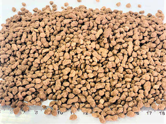 Удобрение Дюнгер газонные травы 3 кг 20N-8P-15K +4S+7Ca+1Mg  комплексное - Dunger, фото 2