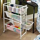IKEA Рама JONAXEL ( 104.299.92), фото 3