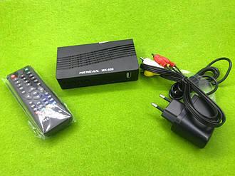 Цифровий ефірний приймач з функцією відеозапису (PVR) для відкритих ефірних каналів (FTA)