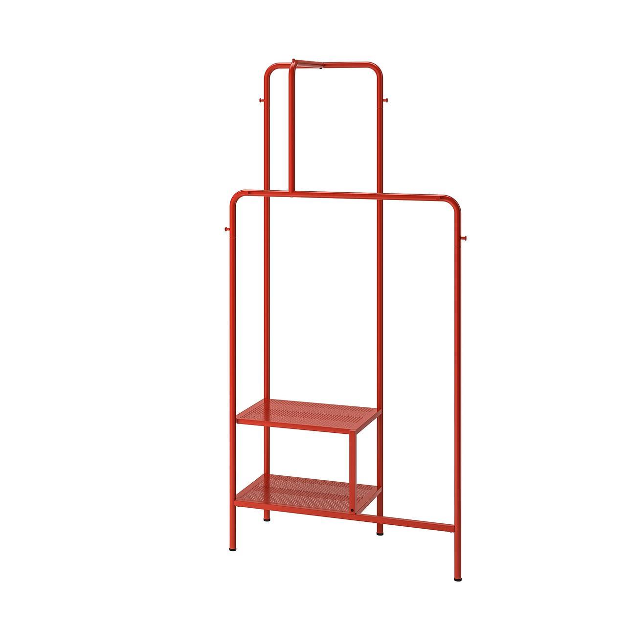 IKEA Вешалка NIKKEBY ( 804.515.07)