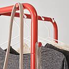 IKEA Вешалка NIKKEBY ( 804.515.07), фото 2