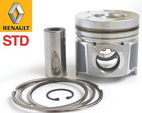 Поршень двигателя Renault Kangoo 1.9dCi / 1.9dTi 01->14 97->08 98->10 Renault OEM