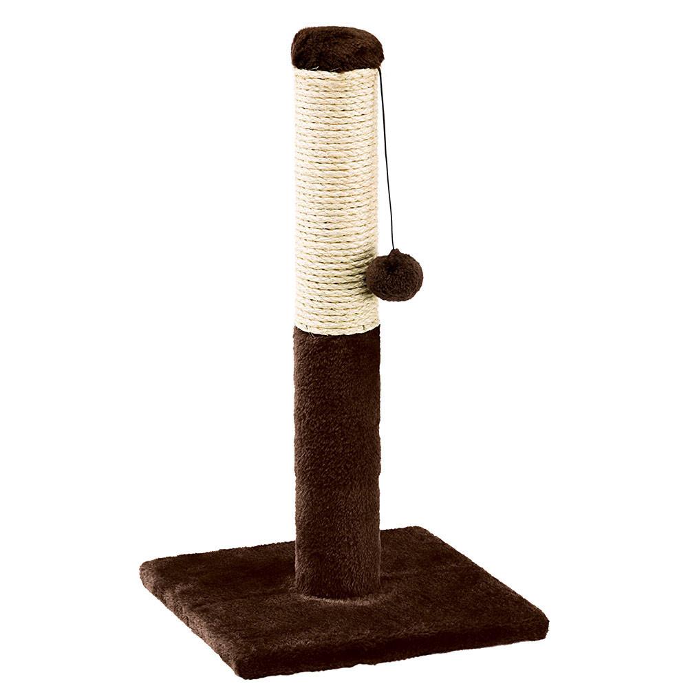 Напольная когтеточка столбик для котов PA 4014 Ferplast
