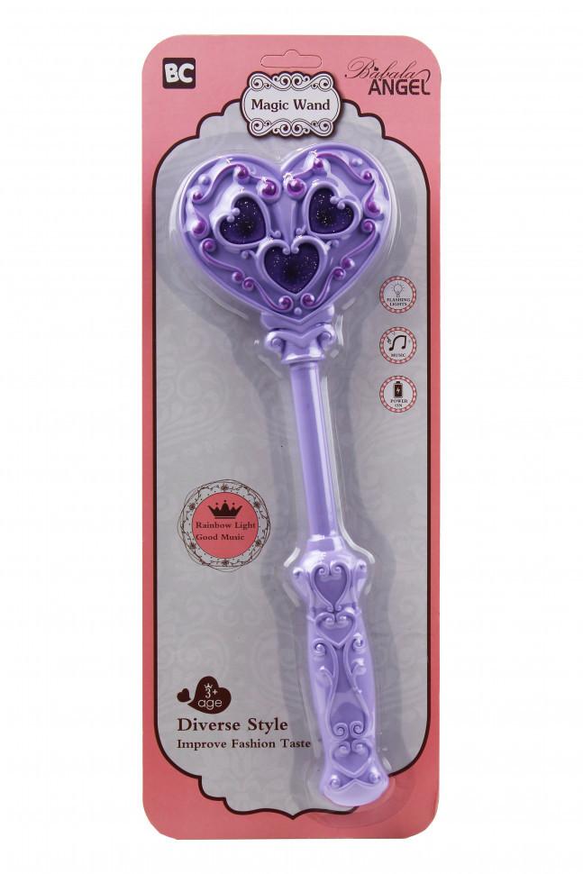 Волшебная палочка BC5008S (Фиолетовый)