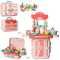 Игровой набор Кухня 008-971A