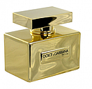 Тестер женский Dolce & Gabbana The One Gold Limited Edition, 75 мл, фото 2