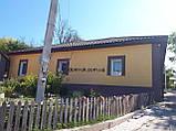 Термопанели фасадные на стеродуре , фактура Руст гладкий, толщина 30 мм, фото 10