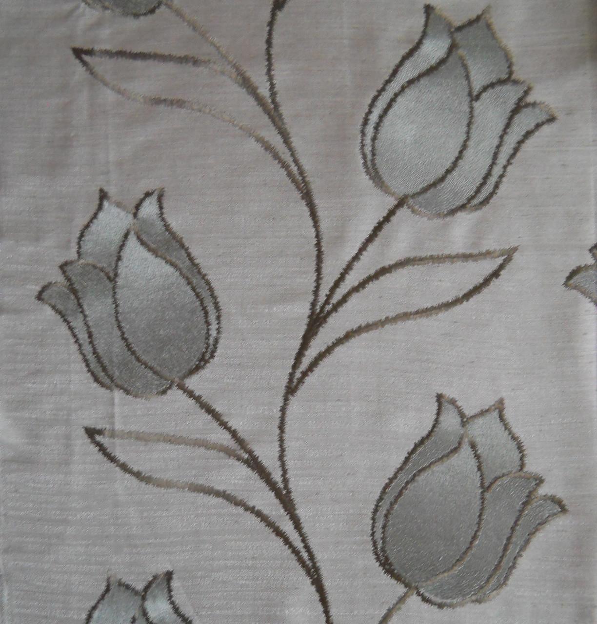 Портьерная ткань MONTANA 01 PLUME