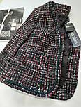 Твідовий жіночий жакет Salsa 3.780 від NOCHE MIO., фото 3