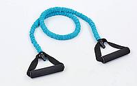Резиновый эспандер трубчатый Active Sports 6*11