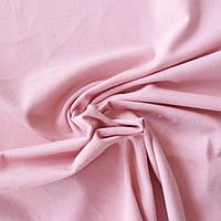 Фланель (байка) рожева однотонна, ш. 90 см, фото 1