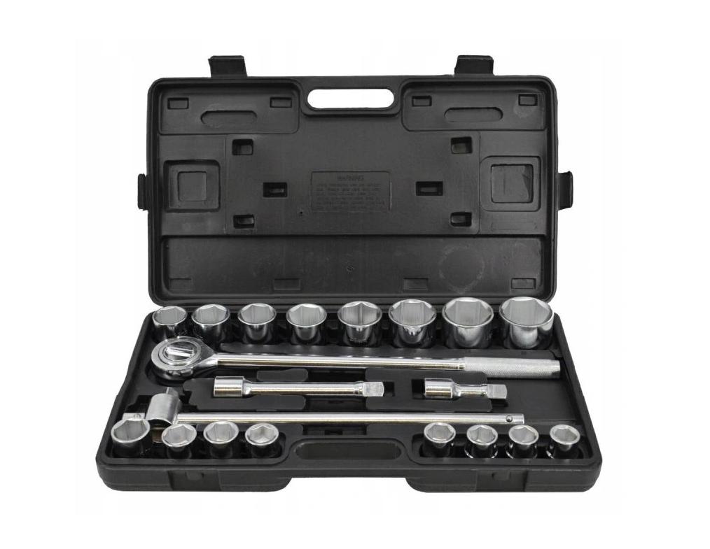 Набір ключів Awtools AW39021 21 елемент