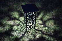 Садово-парковий ліхтар
