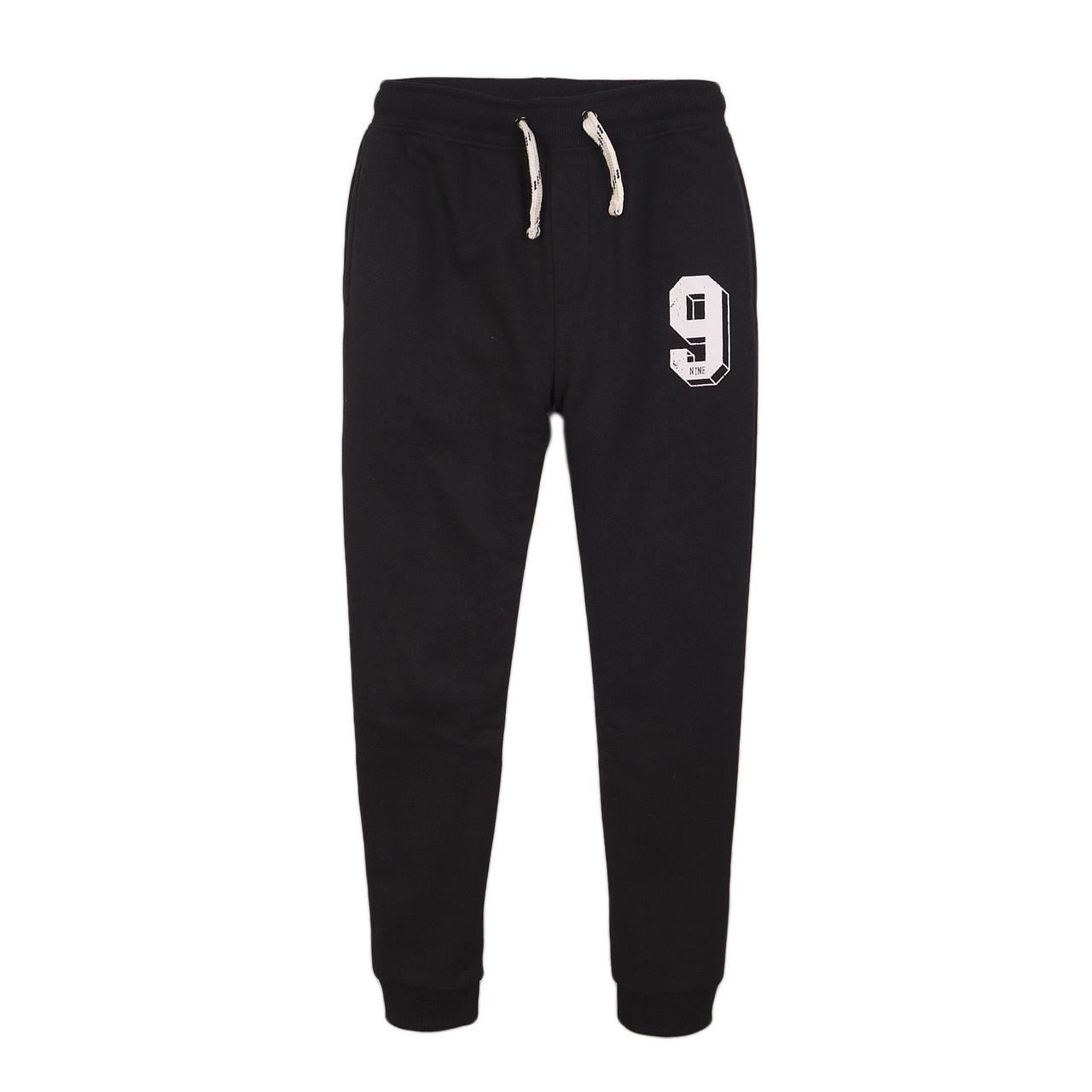 Спортивные детские и подростковые штаны для мальчиков 3-13 лет, 98-158 см Minoti 98-104 см