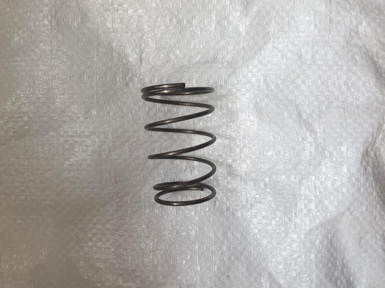 Мотокоса Пружина висока головки з волосінню ○-33 і 37 мм, довжина 57мм