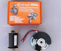 БСЗ/микропроцессорная система зажигания 1135.3734 с катушкой 135.3705 12V для мотоцикла МТ