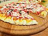 Дошка (страва) для піци, 30 см, фото 6