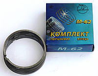 Кольца поршневые  для мотоцикла МТ 2р.