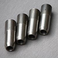 Направляющая клапана (металлокерамика) к-кт 4шт  для мотоцикла МТ