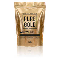 Протеин Pure Gold Protein Whey Protein, 2.3 кг Рисовый пудинг