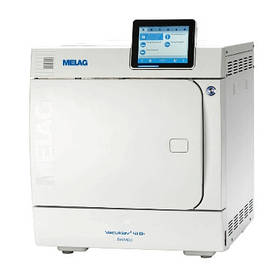 Автоклав для стерилизации инструментов Melag Vacuclav 41 43 40 44 B+ Evolution, КОД: 1706681