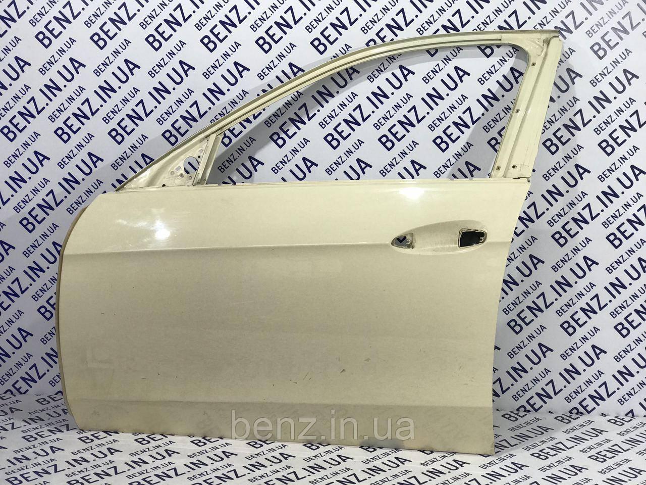 Двері передня ліва W212 рестайлінг A2127205300 / A2127200105