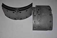Накладка тормозная Эталон 17,6 мм к-т 4шт