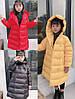 Зимняя одежда для девочек 2020 новый корейский пуховик, детская зимняя легкая и теплая детская куртка средней длины