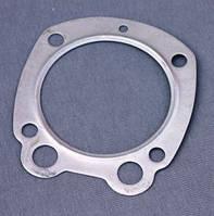 Прокладка головки цилиндра (алюминиевая) 10шт для мотоцикла УРАЛ