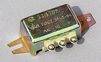 Реле регулятор напряжения 33.3702 14V для мотоцикла МТ