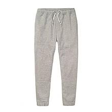 Спортивные детские штаны для мальчиков и девочек 1-1,5 года MInoti, 74-80 см