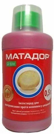 Матадор 500 мл, оригинал